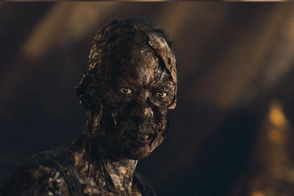 le cadavre du monstre du loch ness retrouvé